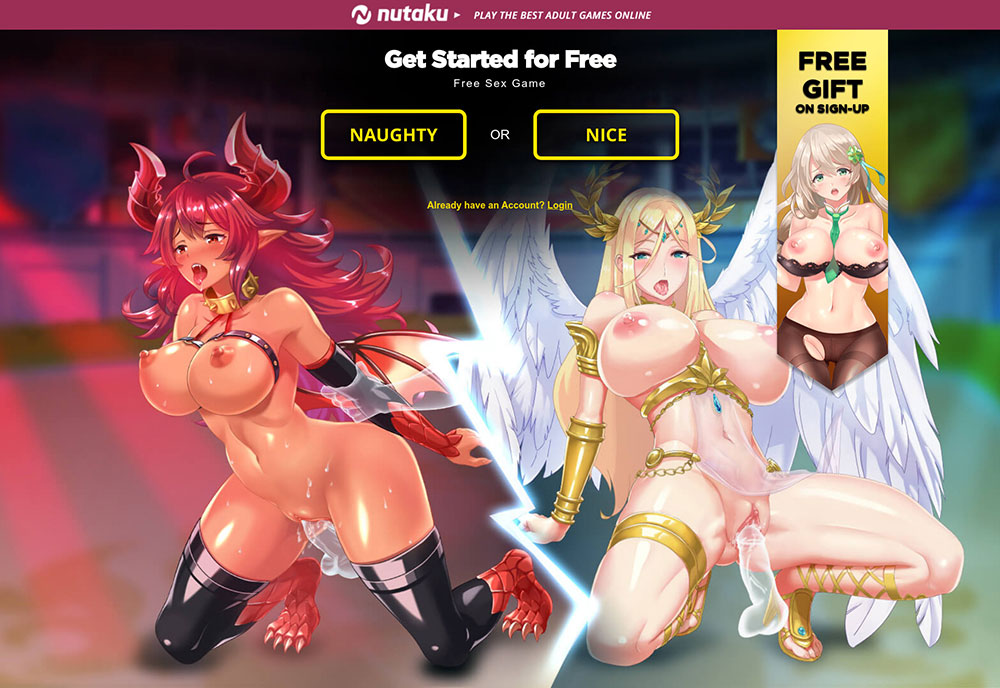Best Free Sex And Porno Game